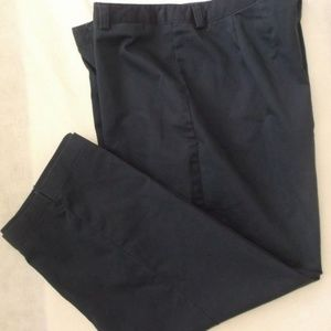 Dockers Stain Defenders Cropped Work Pants